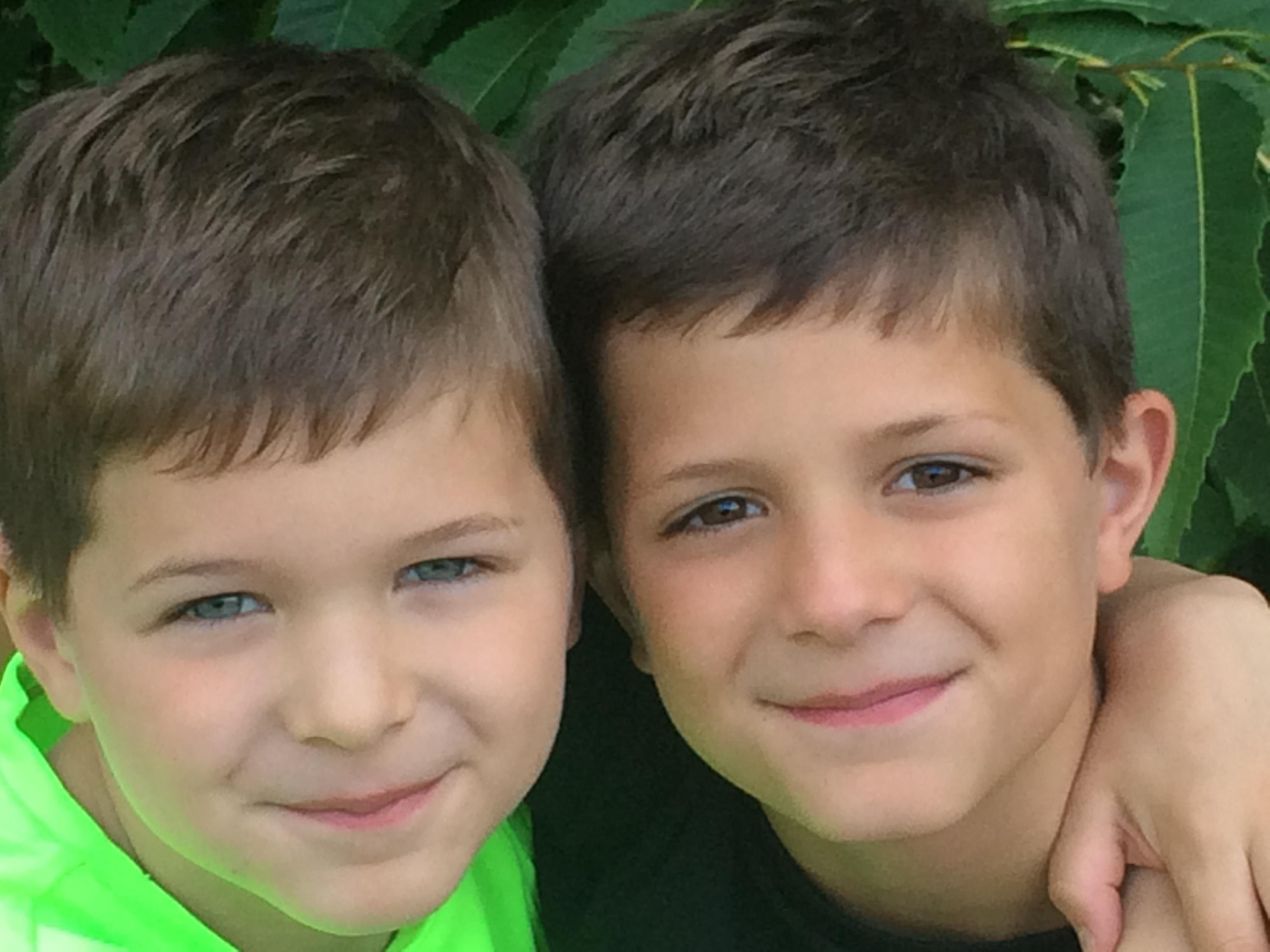 Henry & Charlie