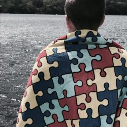 Living in Autism's Shadow